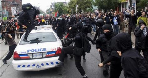 WHAT REALLY HAPPENED AT THE G20 RIOTS?