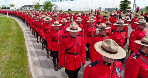 RCMP Needs to Unionize