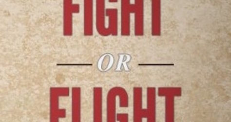 FIGHT/FLIGHT SYNDROME