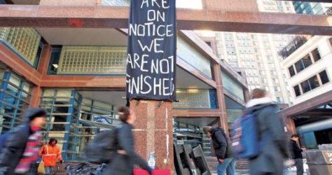"The Danger of the ""Black Lives Matter"" Movement"